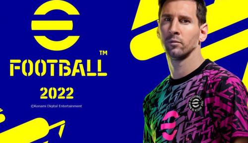 Permainan eFootbal 2020 Akan Meluncur 30 September, Konami Umumkan Detail Permainannya