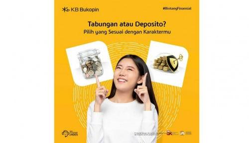 KB Bukopin Berikan Beragam Fasilitas untuk Dukung Anda Siapkan Masa Depan Keuangan Anda