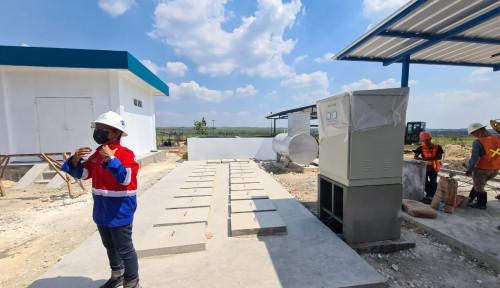 Bangun Mother Station di Blora, Subholding Gas Pertamina Perkuat Suplai CNG dan Kondensat di Jawa