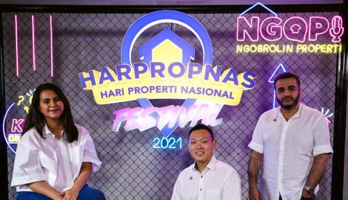 99 Group Kembali Hadirkan HarPropNas 2021, Ada Lelang Hebring!