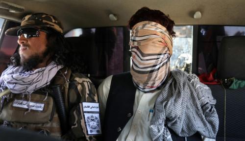 Penembak Jitu Afghanistan yang Bantu Tentara Inggris Diburu dan Dieksekusi Taliban
