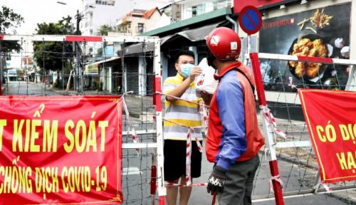Berkat Hal Ini, Hanoi Sukses Keluar dari Kebijakan Lockdown