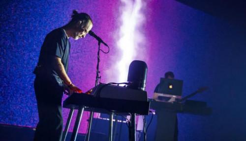Album Kid A dan Amnesiac Milik Radiohead Akan Rilis Ulang