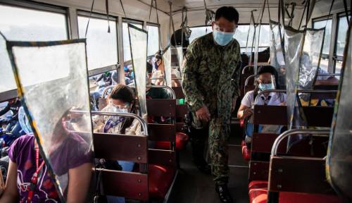 Covid-19 di Asia Tenggara Ngamuk, Tembus 11 Juta! Ini Negara dengan Kasus Terbanyak