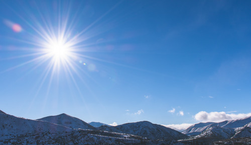 Oh… Ternyata Begini Cara Sinar Matahari Memberikan Vitamin D ke Tubuh