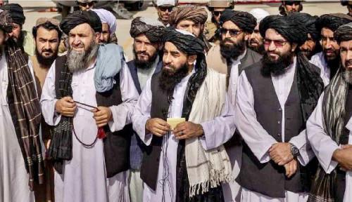 Apakah China akan Lebih Hati-hati atau Justru Agresif di Afghanistan? Pakar Bicara Kemungkinannya