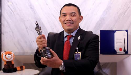 BRI Dinobatkan Sebagai Tempat Bekerja Terbaik di Asia Versi HR Asia