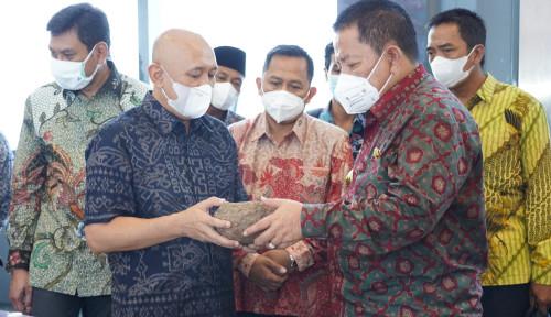 Potensi Lampung Jadi Penyangga Kebutuhan Pangan Nasional, Begini Pesan Menkop-UKM