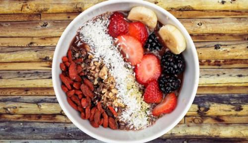 Kurangi Risiko Diabetes Hingga Jantung dengan Mengonsumsi Cukup Serat