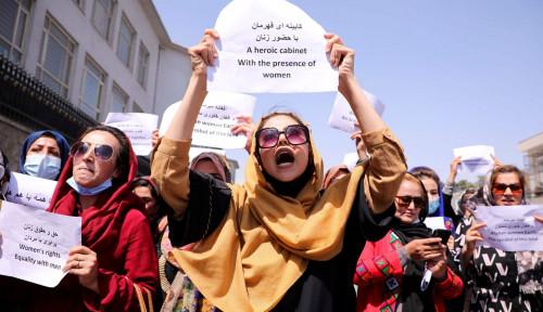 Cara Amerika Menebus Dosa kepada Keluarga Korban Serangan Drone di Afghanistan