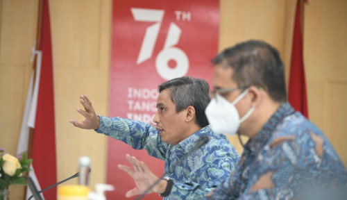 Perkuat Ekosistem, BTN Siap Jadi The Best Mortgage Bank in Southeast Asia
