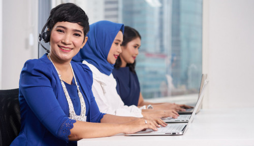 Careline Danone SN Indonesia Raih Dua Penghargaan Customer Service Champions 2021