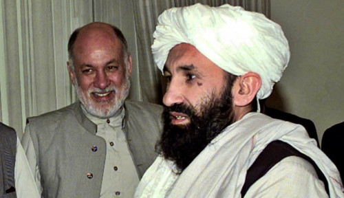 Para Ahli Tetap Waspada saat Taliban Perkenalkan Pemerintah Baru di Afghanistan