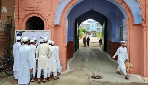 Ideologi Taliban Ternyata Memiliki Akar yang Mengejutkan di India yang Mayoritas Hindu