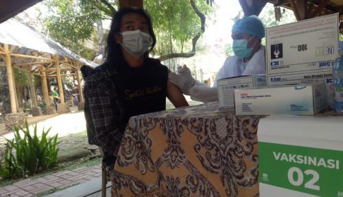Siap Beroperasi, Tempat Wisata di Jabar akan Jadi Sentra Vaksinasi