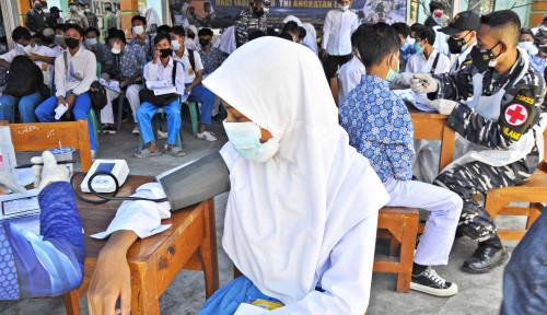 Pemda Harus Percepat Penuntasan Vaksinasi Pendidik untuk Dukung PTM Terbatas