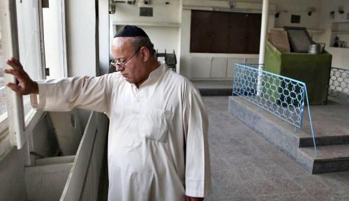 Bikin Terenyuh, Orang Yahudi Terakhir Afghanistan Pergi Setelah Taliban Berkuasa