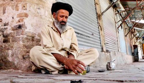 Peringatan Keluar! PBB Bilang Afghanistan Ada dalam Risiko Kehancuran Total, Bagaimana Bisa?