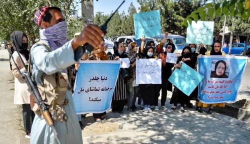 Dewan HAM PBB bakal Utus Pelapor Khusus Selidiki Pelanggaran HAM Taliban