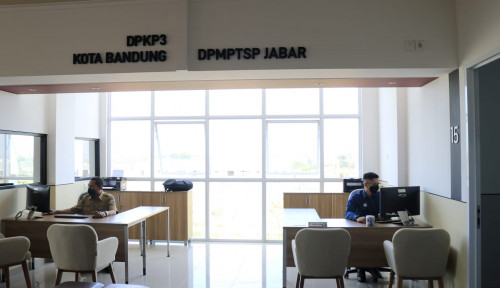 Mudahkan Perizinan, Summarecon Bandung Hadirkan Gerai Pelayanan Publik