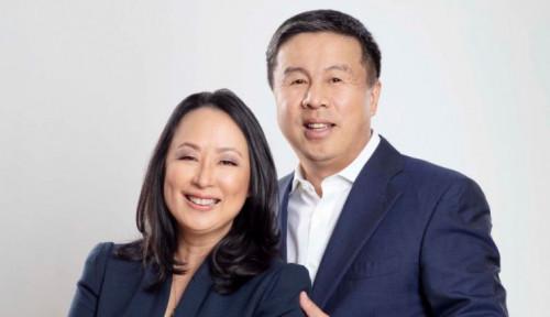 Keren! Suami-Istri di Filipina Debut Jadi Miliarder Dunia, Hartanya Nyaris Rp40 T!