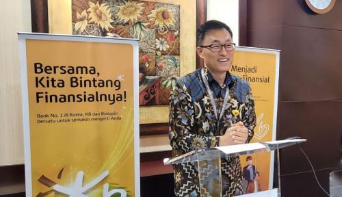 Over Subscribe Obligasi Subordinasi KB Bukopin, Semua Karena Kepercayaan Masyatakat Tinggi