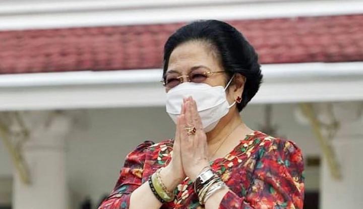 Hasto: Megawati Mohon Petunjuk Allah SWT untuk Tentukan Capres