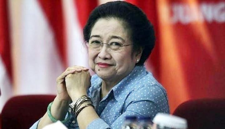 PDIP Buka-bukaan soal Capres 2024: Tunggu Kontemplasi Megawati