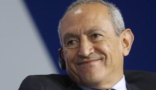 Foto Kisah Orang Terkaya: Nassef Sawiris, Miliarder Mesir, Pewaris Raksasa Pupuk Nitrogen dan Konstruksi