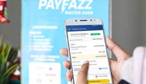Rebranding, PAYFAZZ Siap Luncurkan Ekosistem  Inklusi Keuangan di Indonesia