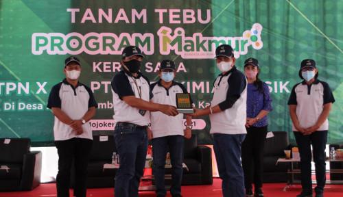 Holding Perkebunan Nusantara Dukung Swasembada Gula Lewat Program Makmur