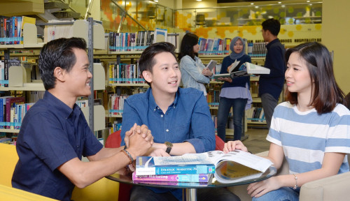 Pembekalan Pendidikan yang Tepat Menghasilkan SDM Bangsa Berkualitas