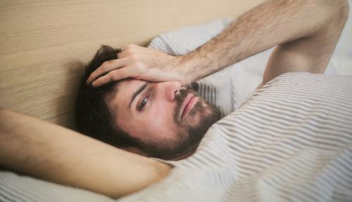Penting! Ini Dampak Mengerikan yang Bisa Terjadi pada Otak Jika Anda Kurang Tidur