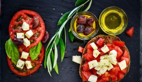 Kaya Antioksidan Makanan Ini Bantu Turunkan Berat Badan