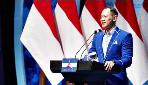 Anak Buahnya Sempat Sentil Megawati, Orang PDIP Ingatkan AHY: Minta Maaf Juga...