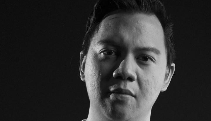 Usai Koma, Chandra Liow Senang Bisa Nonton Film Lagi di Bioskop
