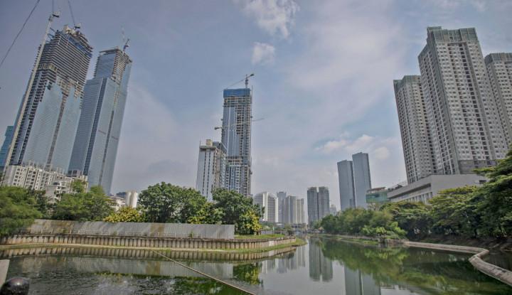 Ada Omnibus Law dan OSS, Indonesia Ajak  Pengusaha Thailand Tingkatkan Investasi