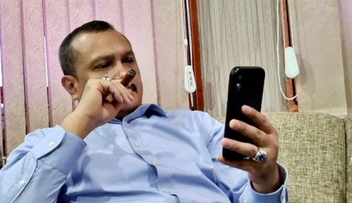 Mantan Elite FPI Bikin Ormas Baru, Ferdinand Langsung Nyeletuk: Agak...