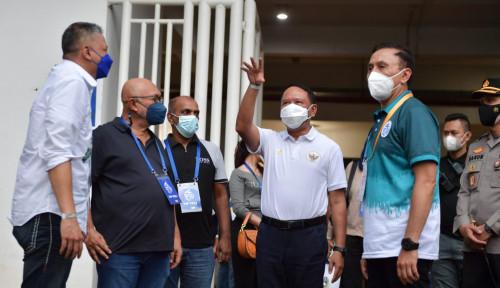 Menpora: Pemain Berperilaku Buruk Tak Pantas Masuk Timnas Indonesia