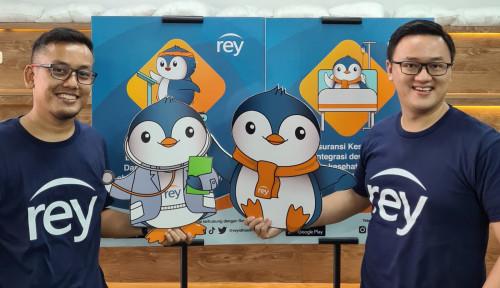 Rey Tawarkan Langganan Asuransi Mulai Rp69.000 per Bulan