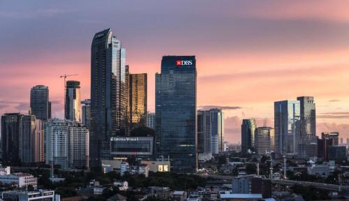 Bank DBS Raih Penghargaan Global Berkat Inovasi Perbankan Digital