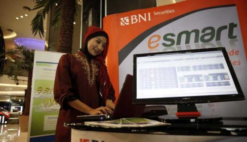 Kantongi Izin, BNI Securities Pte. Ltd Resmi Beroperasi di Singapura