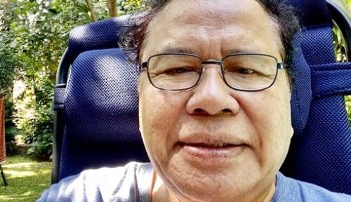 Rizal Curiga Oligarki Siapkan 'Capres Boneka' Buat Pemilu 2024: Melanjutkan Kebijakan Pro-Beijing