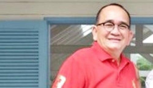 Serem Bos! Ruhut Sitompul Sumpahi Pengkritik Jokowi Masuk Neraka!