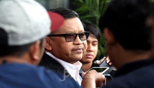 Ngabalin Mau Kasih Pelajaran ke Gerombolan Kadrun, Seret Hasto PDIP