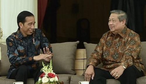 Anak Buah Prabowo Blak-blakan: Jokowi & SBY, Presiden Tukang Ngutang!