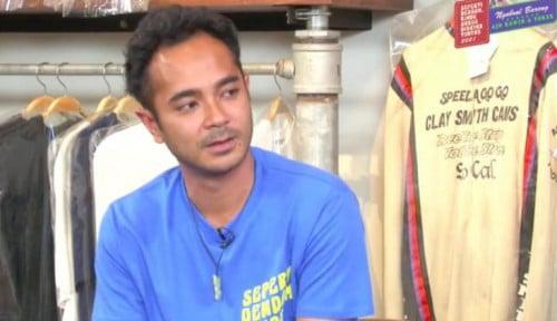 Film Detektif Jaga Jarak Akan Berisikan Marthino Lio