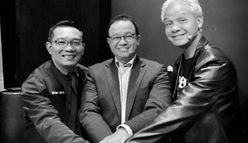 Dua Gubernur Ini Cocok Berpasangan Maju Pilpres 2024, Bukan Anies Baswedan Ya