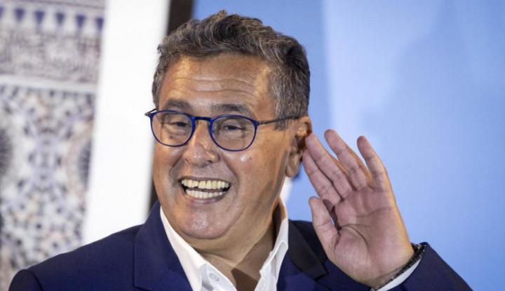 Foto Berita Gejolak Politik Memanas, Miliarder Ini Ditunjuk Jadi Perdana Menteri Baru Maroko!