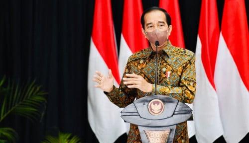 Dikasih ini Sama Jokowi, Suroto Senang